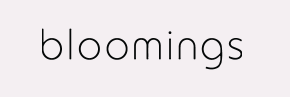 bloomings logo